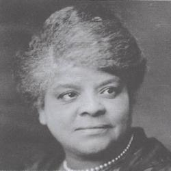 """ida b wellsbarnett and her passion Ida b wells-barnett fought attempts to forget her while she lived  """"american  experience"""" documentary on her, """"ida b wells: a passion for justice,"""" that aired ."""